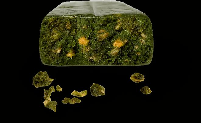 Green Bar Silo