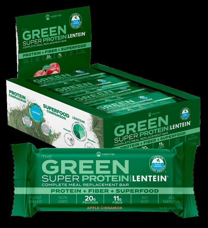 Green Super Protein