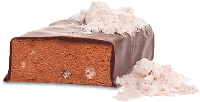 Typical Protein Candy Bar
