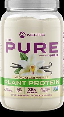 Nectis Protein Powders